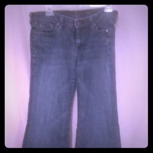 """Women's jeans  """"7 for all mankind"""""""